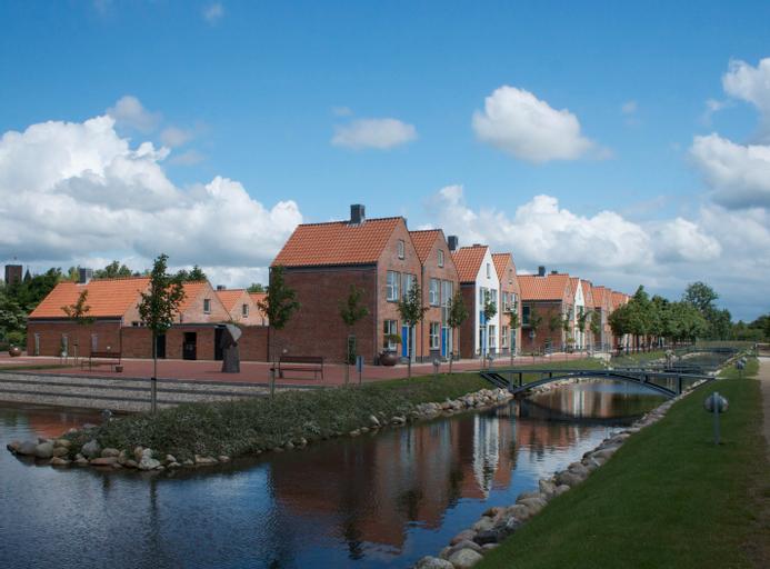 Ribe Byferie Resort, Esbjerg