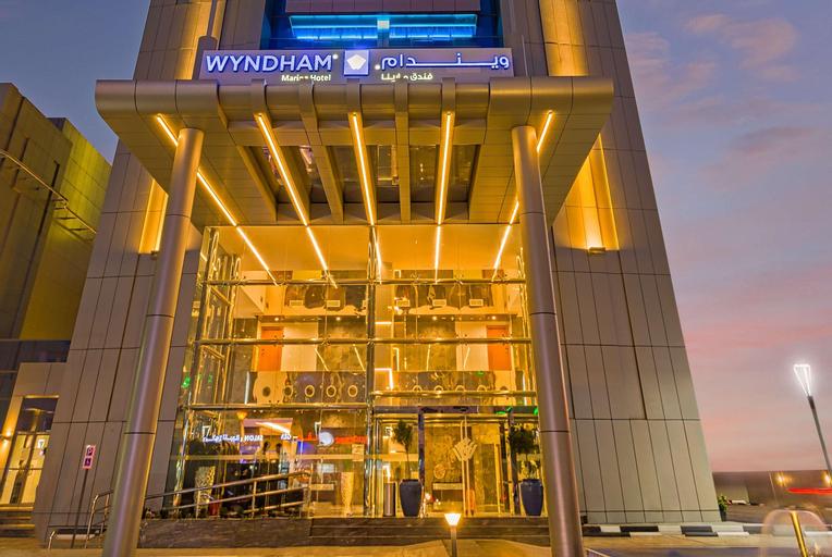 Wyndham Dubai Marina,