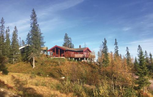 Holiday Home Trysil with Sauna I, Trysil