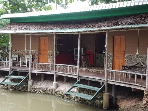 Pai Piranha Fishing Park, Pai