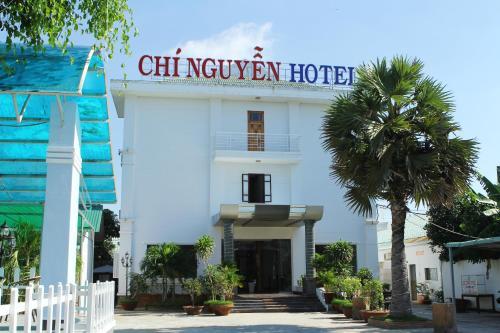 Chi Nguyen Hotel, Chau Doc
