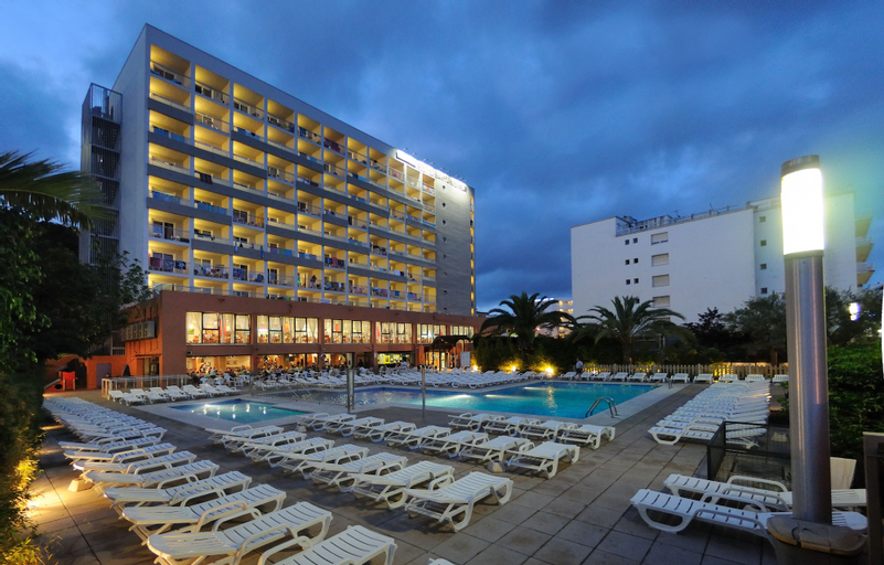 MedPlaya Hotel Santa Monica, Barcelona