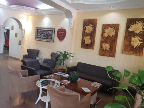 Hotel Golden Plazza, Conakry