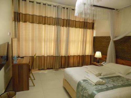 Kalya Courts Hotel, Fort Portal