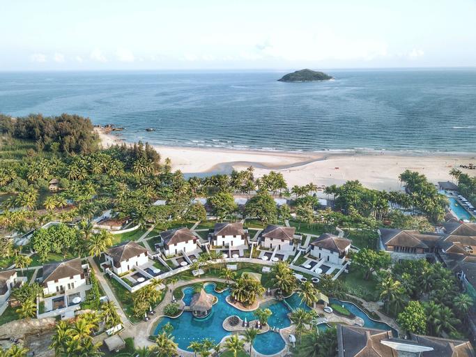Le Meridien Shimei Bay Beach Resort & Spa, Hainan