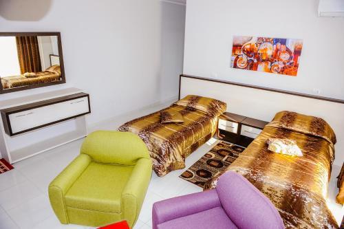 Hotel 045, Shkodrës