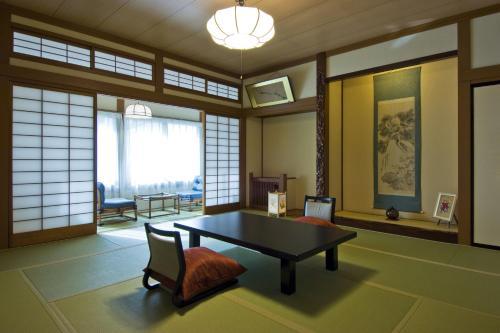 Ekinariya Ryokan, Kusatsu