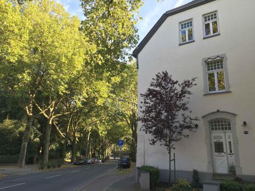 Sadhoff Ferienwohnungen, Oberhausen