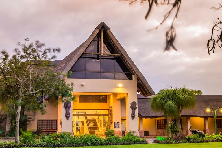 Anew Hotel Hluhluwe & Safaris, Umkhanyakude