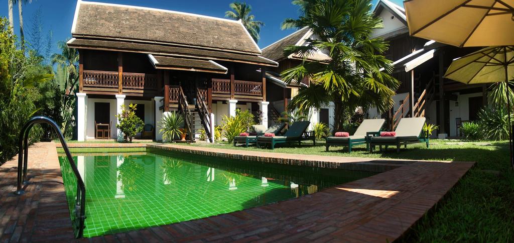 Villa Maydou, Louangphrabang