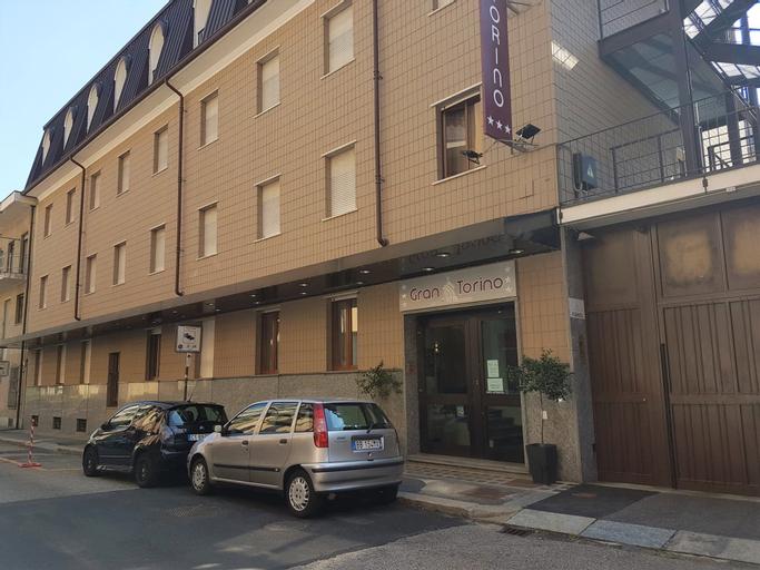 Hotel Cairo, Torino