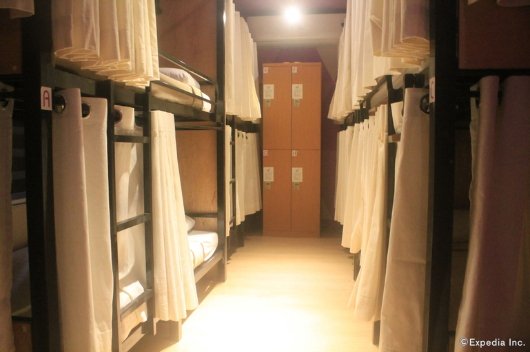BGC Boutique Hostel & Dorm, Makati City