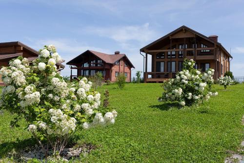 Baza Otdykha Venetzia na Kaspii, Limanskiy rayon