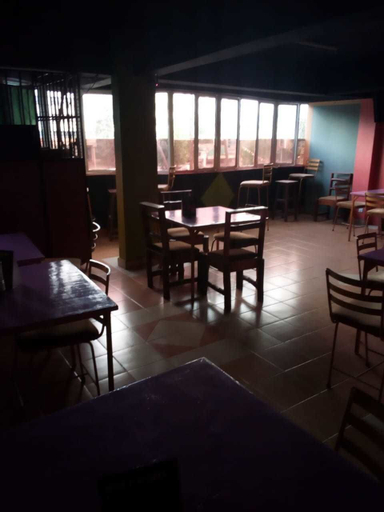 Batian Guest Hotel, Kieni