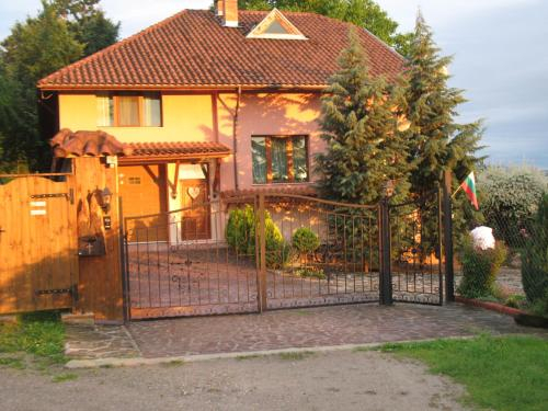 Guest House Slivek, Lovech