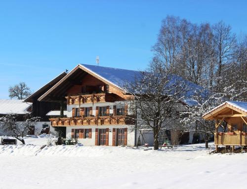 Kriegerhof, Cham