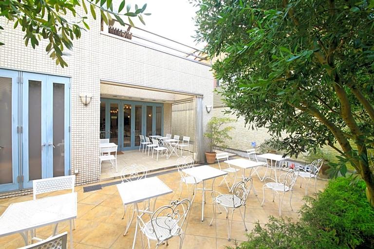 Hotel Coco Grand Kitasenju, Adachi