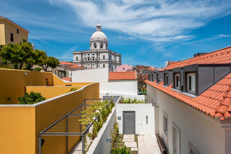 Tandem Palacio Alfama, Lisboa