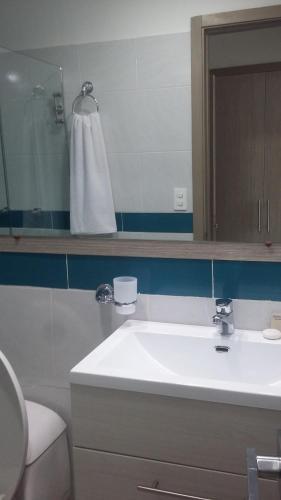 Hotel Arthur Brich, San José de Cúcuta