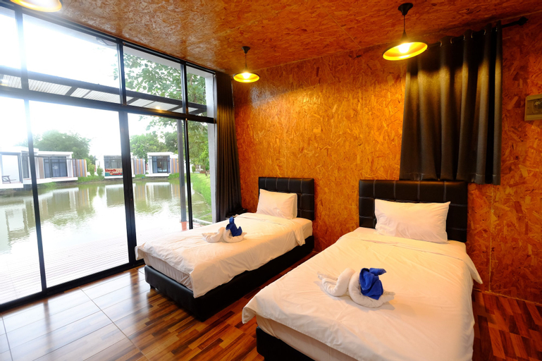 N&C Resort, Phang Khon