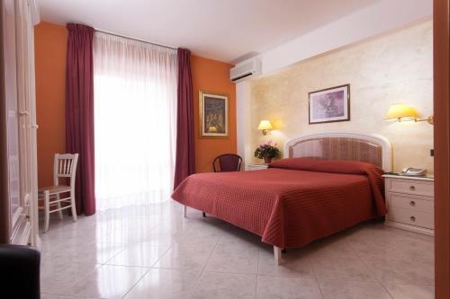 Hotel San Marco, Potenza