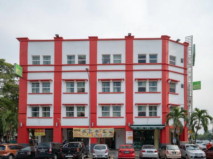 OYO 981 Ant Cave Hotel, Hulu Langat