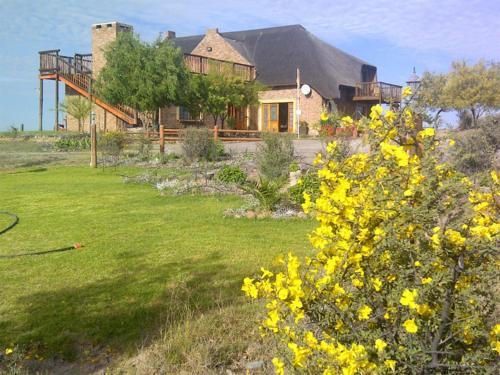 Teri-Lemveli Lodge, Central Karoo