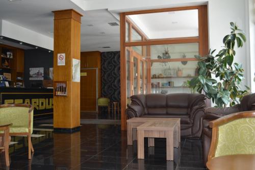 Hotel Scardus,