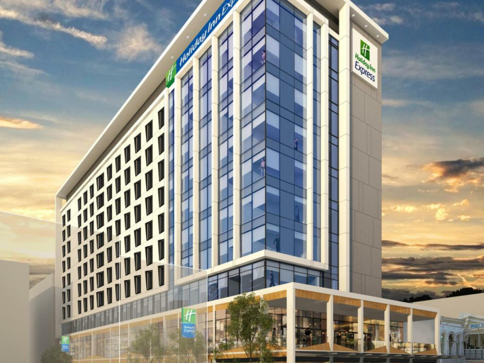 Holiday Inn Express Adelaide City Centre, Adelaide