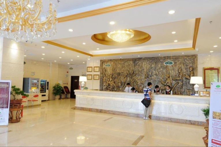 Vienna Nanjing Gaochun Yinjiang Internation, Nanjing