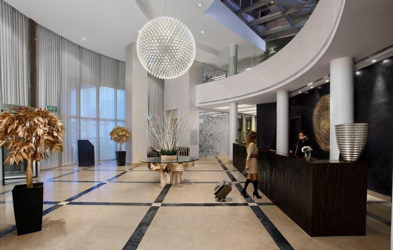 RAMADA NETANYA HOTEL & SUITES,