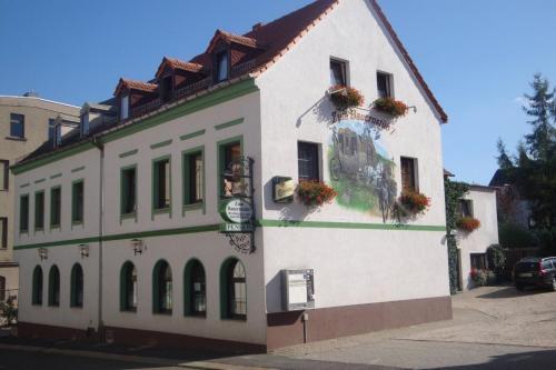 Pension Zum Bauernstübl, Zwickau
