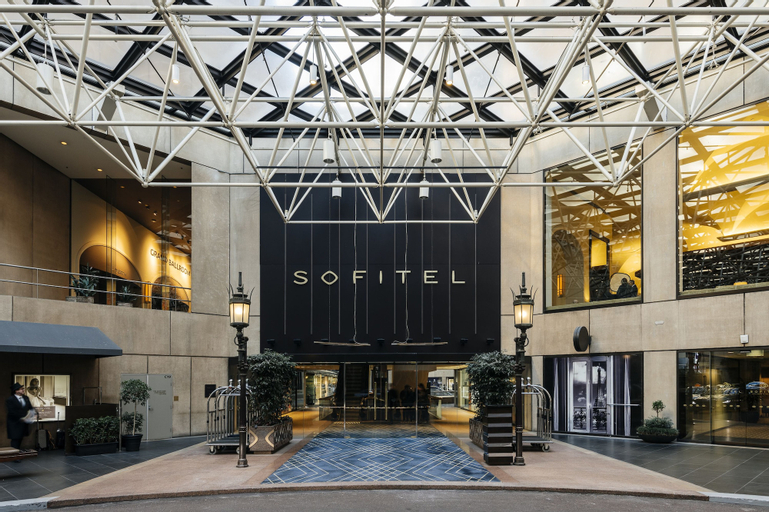 Sofitel Melbourne On Collins, Melbourne