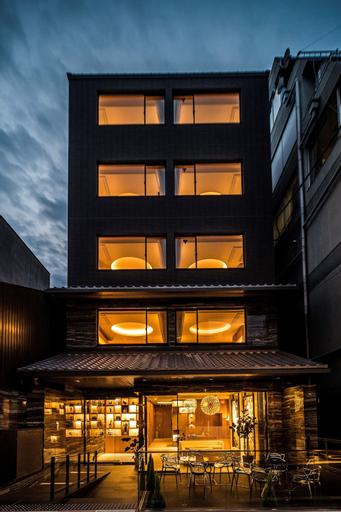 Kyoto Shijo Takakura Hotel grandereverie, Kyoto