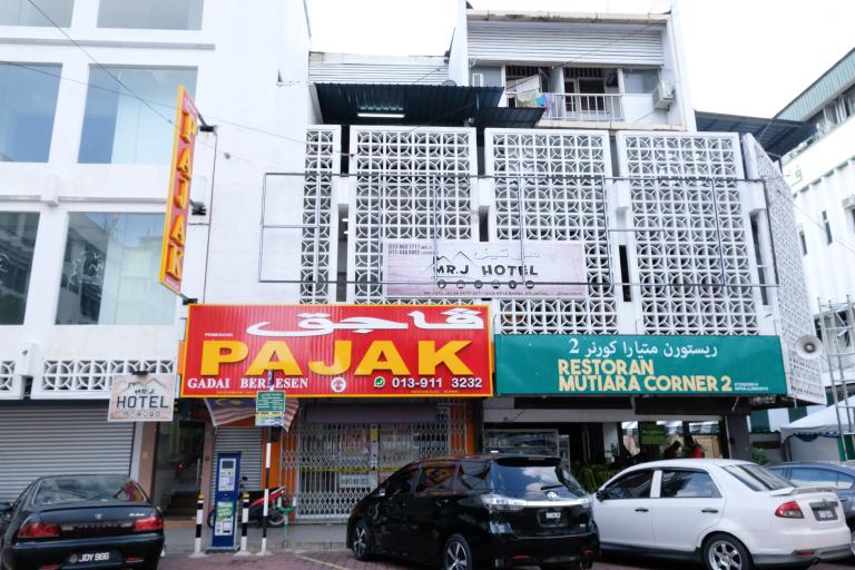 Mr J Homestay in KB Town, Kota Bharu
