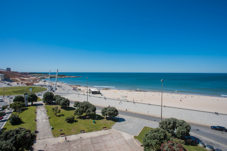 Sea Beach Apartment, Matosinhos