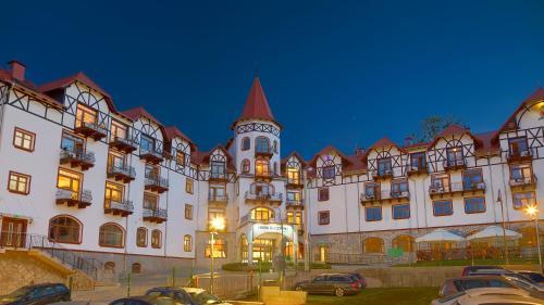 Hotel Buczynski****Medical&SPA, Lubań