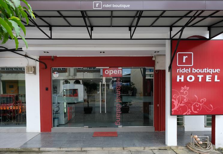Ridel Boutique Hotel, Kota Bharu