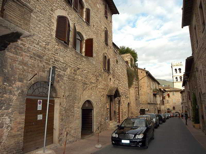 San Francesco Apartment, Perugia
