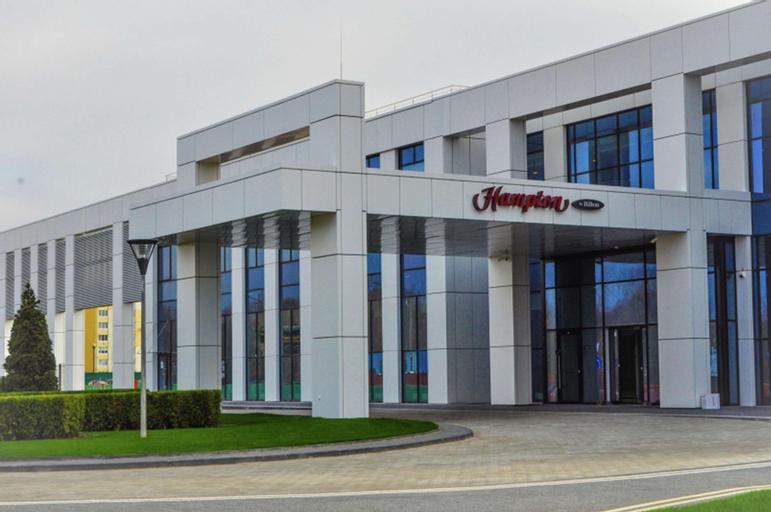 Hampton by Hilton Brest, Brest
