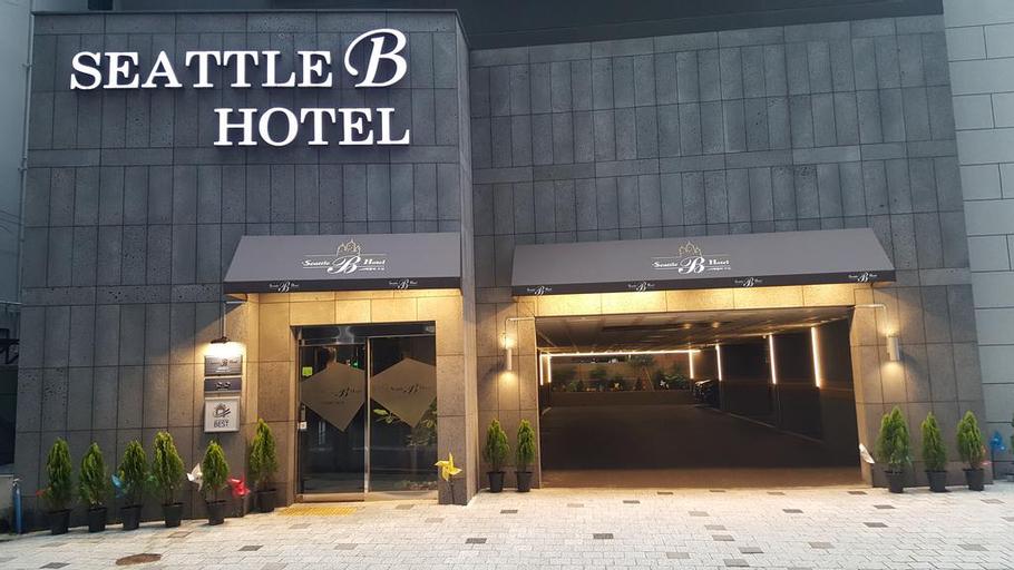 SeattleB Hotel, Yeonje