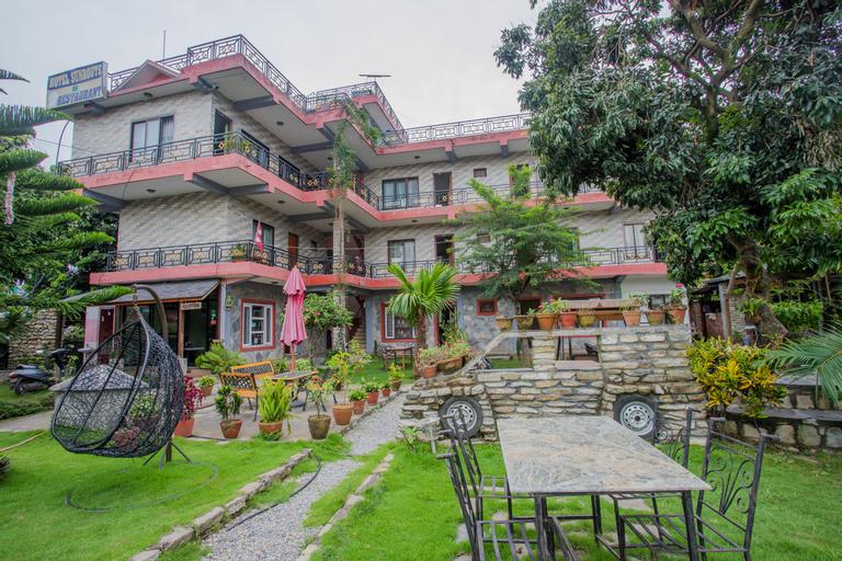 OYO 157 Hotel Sun Route, Gandaki