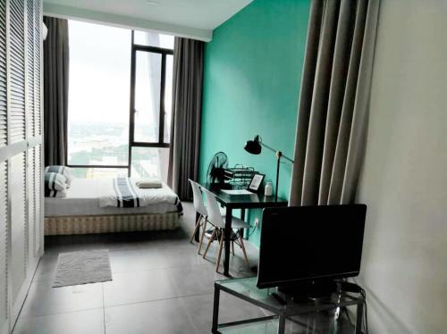 Empire Damansara SOHO & Studio with WIFI, Kuala Lumpur