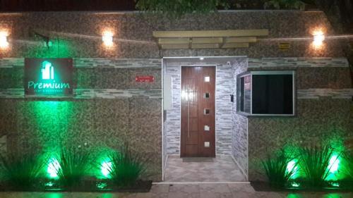 Flat & Residence Premium, Campo Grande