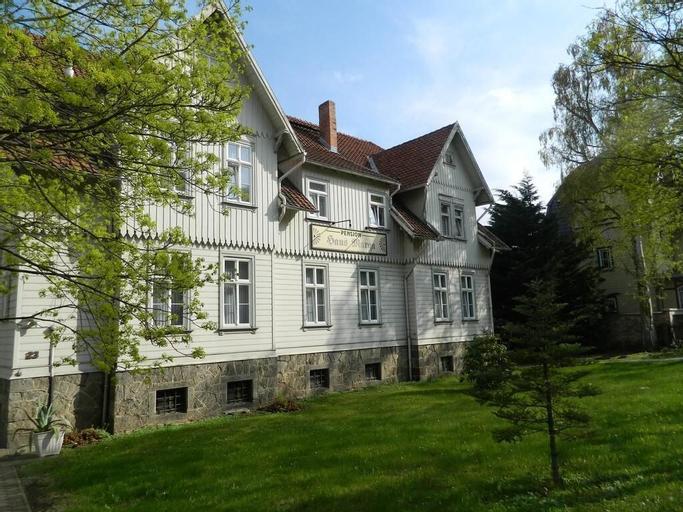 Haus Marga, Harz