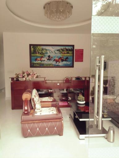 White Horse Dalat Hotel, Đà Lạt