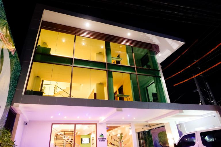Vivien's Hotel, Lapu-Lapu City