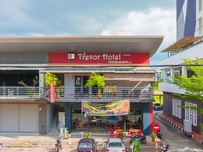 Trevor Hotel, Kota Melaka