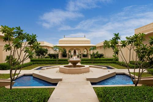 The Oberoi Sukhvilas Spa Resort, New Chandigarh, Sahibzada Ajit Singh Nagar