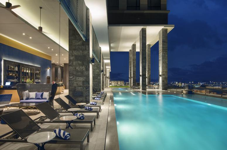 Brighton Grand Hotel Pattaya, Pattaya